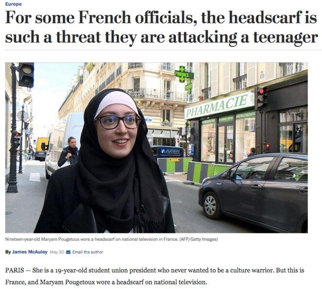 rencontre femme musulmane france