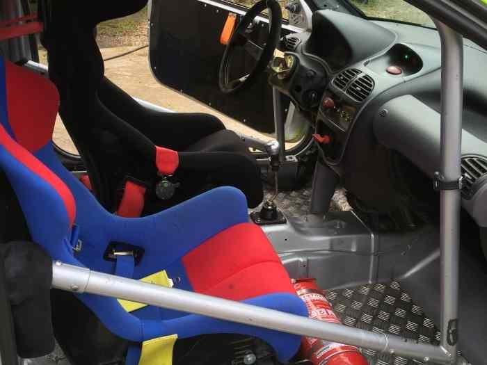 Rencontres Peugeot Sport, la saison est lancée au Val de Vienne