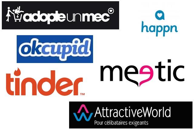 site rencontre logo cherche femme espagne
