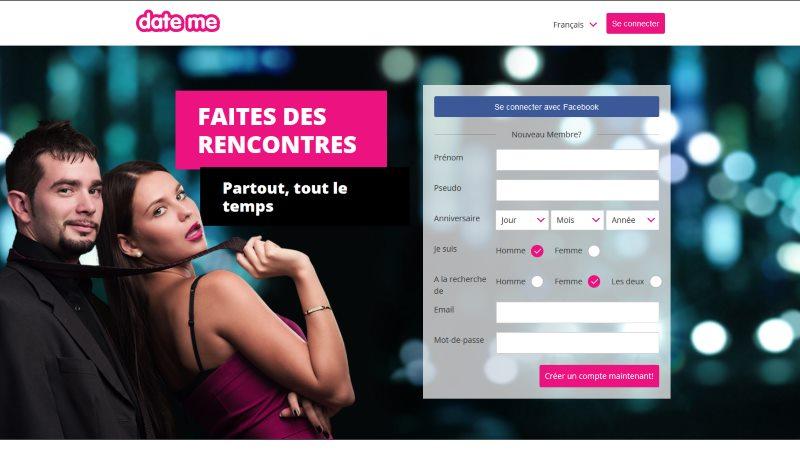 sites de rencontres flirt gratuit