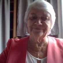 recherche femme 80 ans
