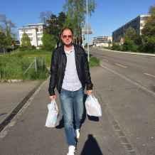 Site de rencontre Zürich - Femme cherche homme célibataire