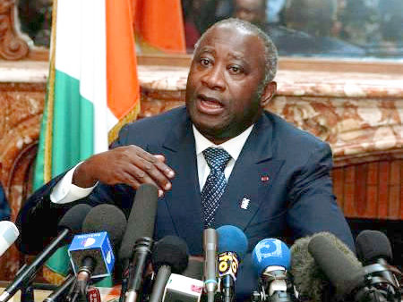 desmond tutu rencontre gbagbo a la haye)
