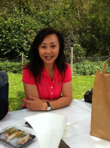 rencontre celibataire chinoise
