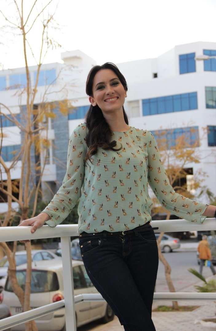 rencontre jeune femme tunisienne)