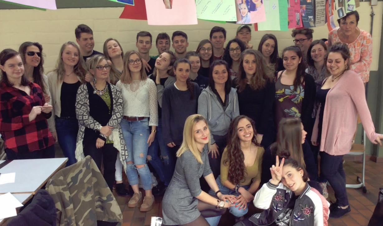 École d'espagnol à Bilbao : faites notre rencontre !