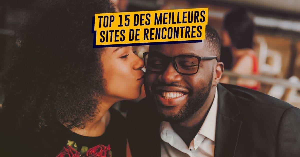 Le classement des meilleurs sites de rencontre selon les Français