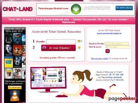 Chat France Online - Appli rencontre et chat rencontre en Français