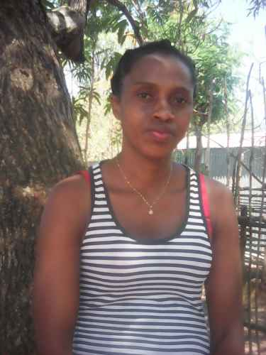 femme black cherche homme pour mariage