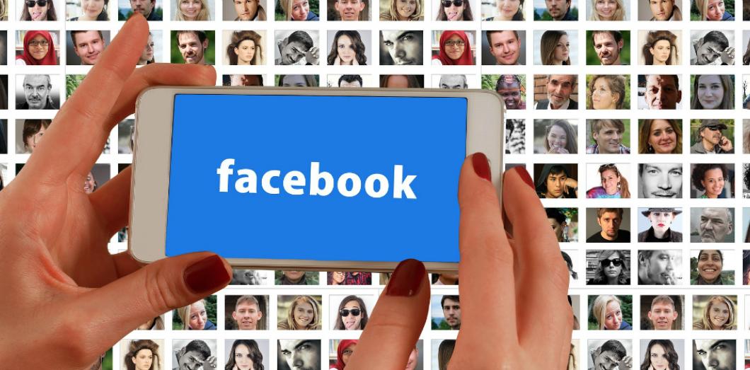 femme qui cherche homme sur facebook