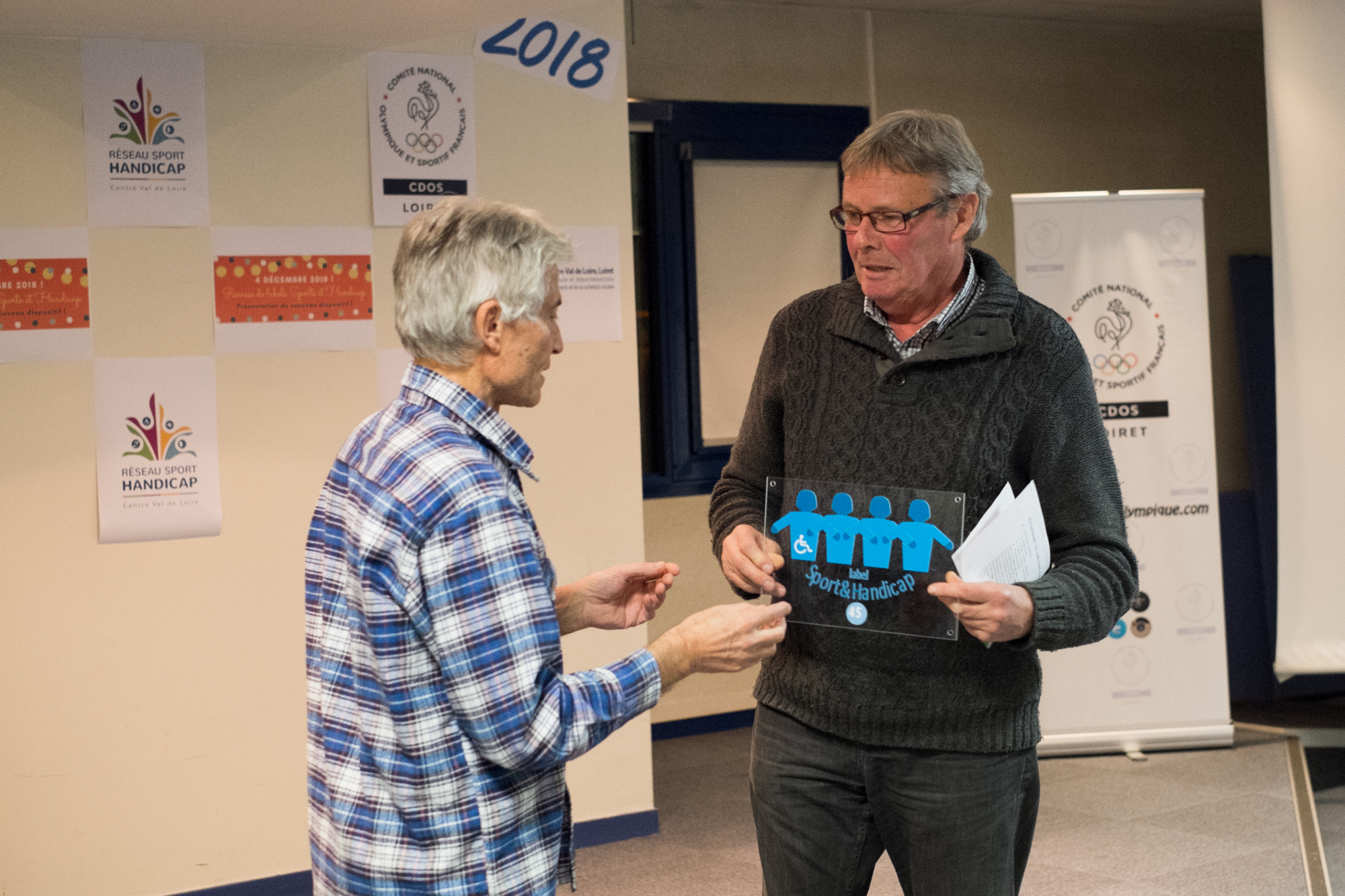 Club rencontre Loiret, 45