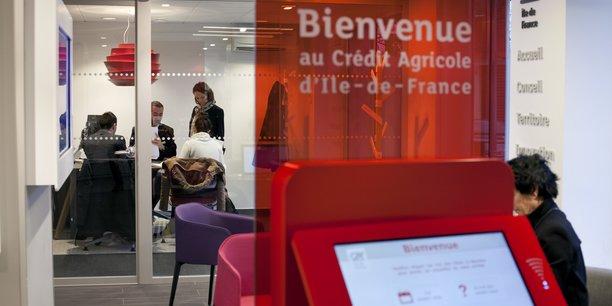 Banque & Assurances - Crédit Agricole Provence Côte d'Azur