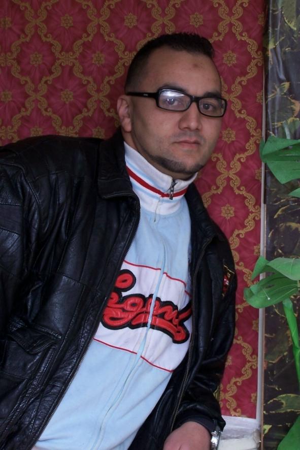 je cherche un homme algérien pour mariage