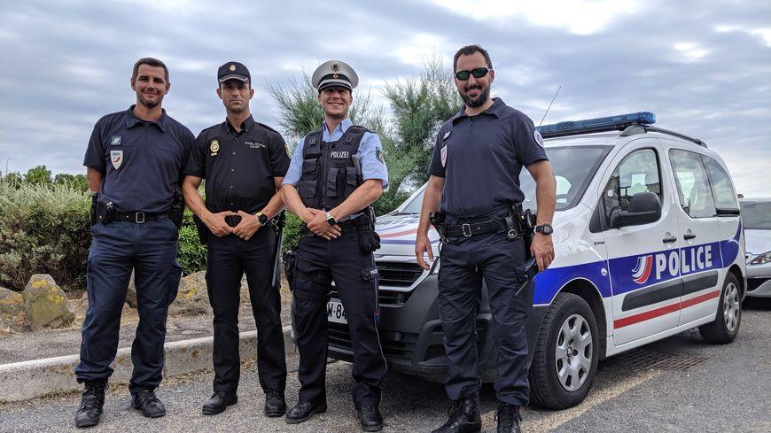 site de rencontre pour rencontrer un policier