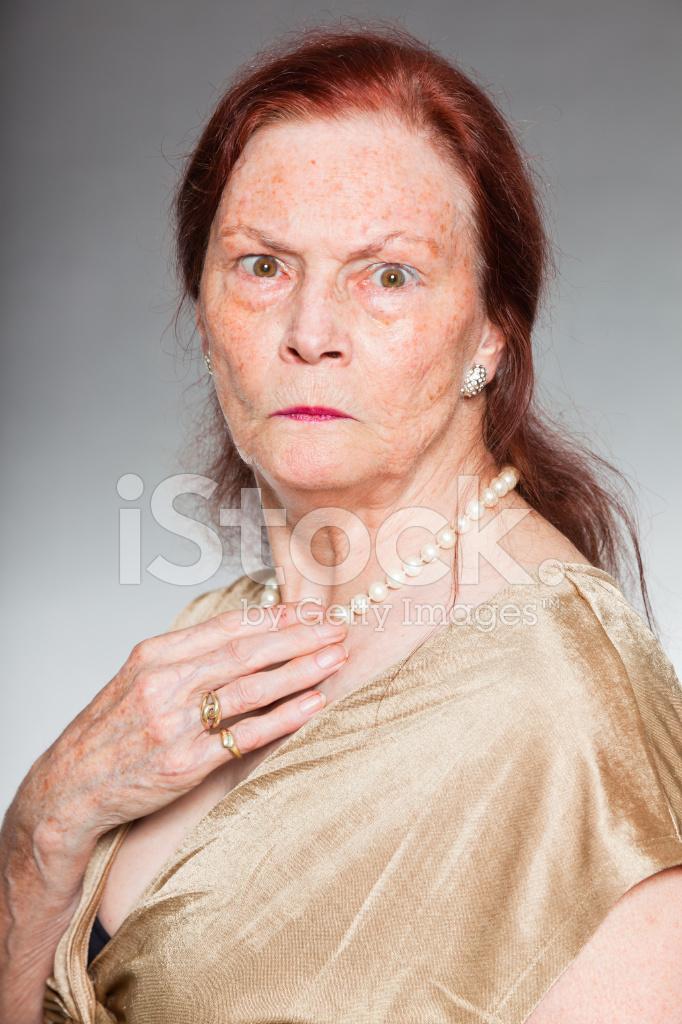 femme cherche senior