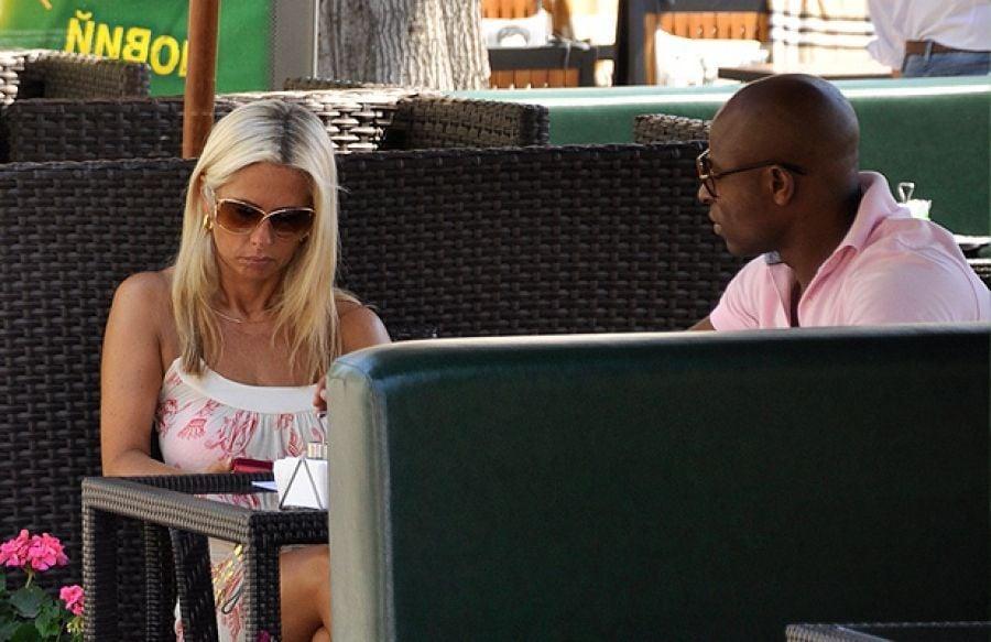 femme cherche homme kenya