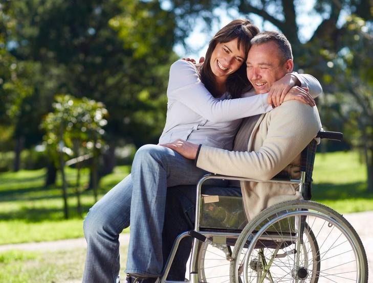 homme cherche femme handicapée
