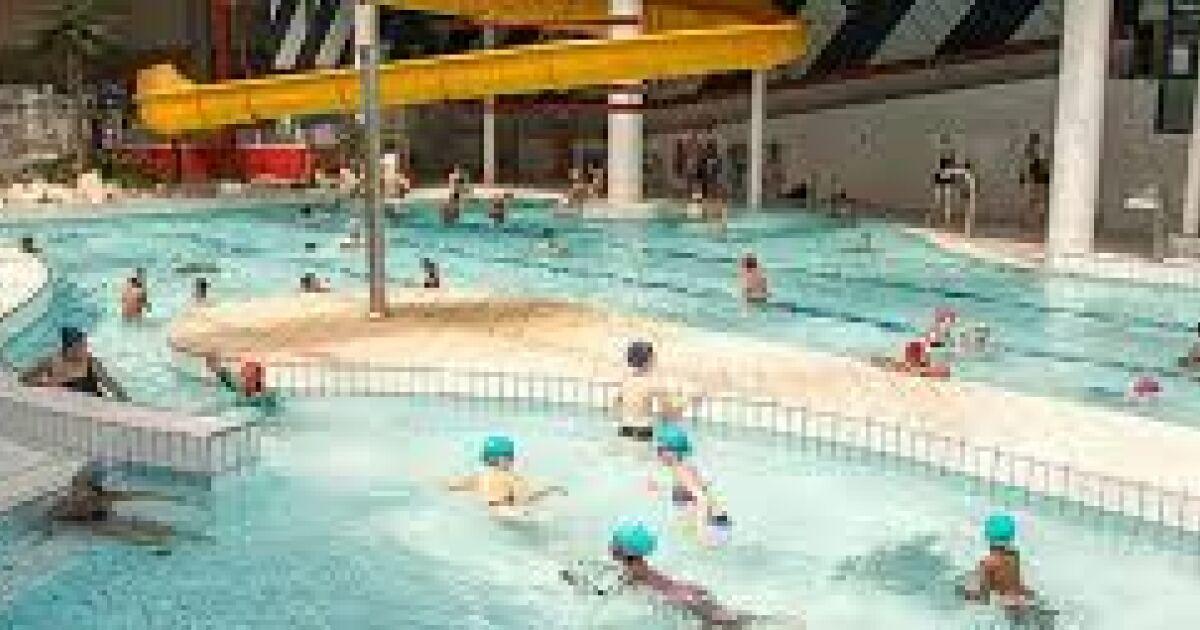 Les horaires des piscines