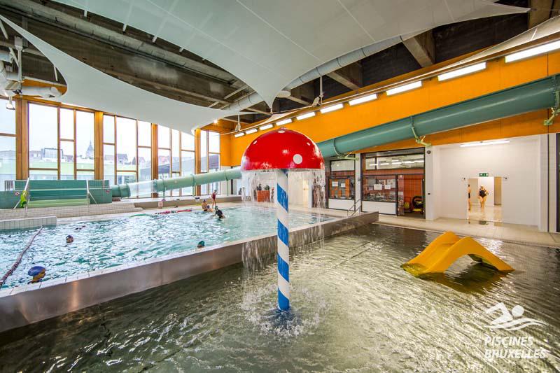 piscine pour femmes à Montréal