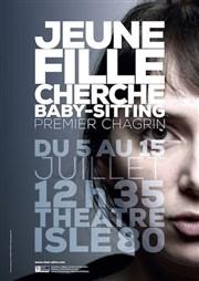 jeune fille cherche baby sitting)
