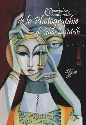 les rencontres internationales de la photographie de ghar el melh