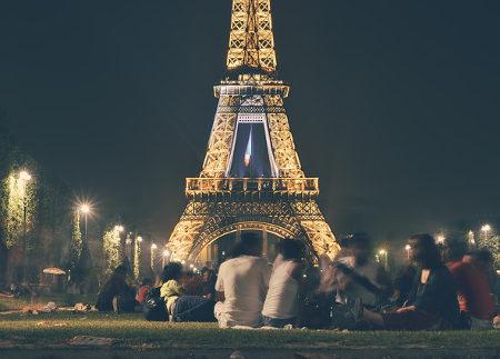 Rencontre célibataires à Paris