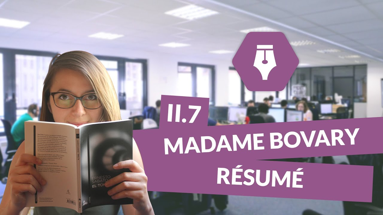 Lecture analytique rencontre amoureuse Madame Bovary 1 - Comptes Rendus - Mots