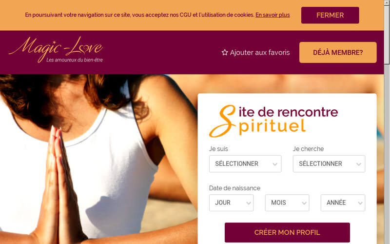 magic love site de rencontre