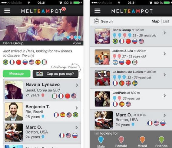 meilleur site de rencontre gratuit pour iphone rencontre celibataire a abidjan