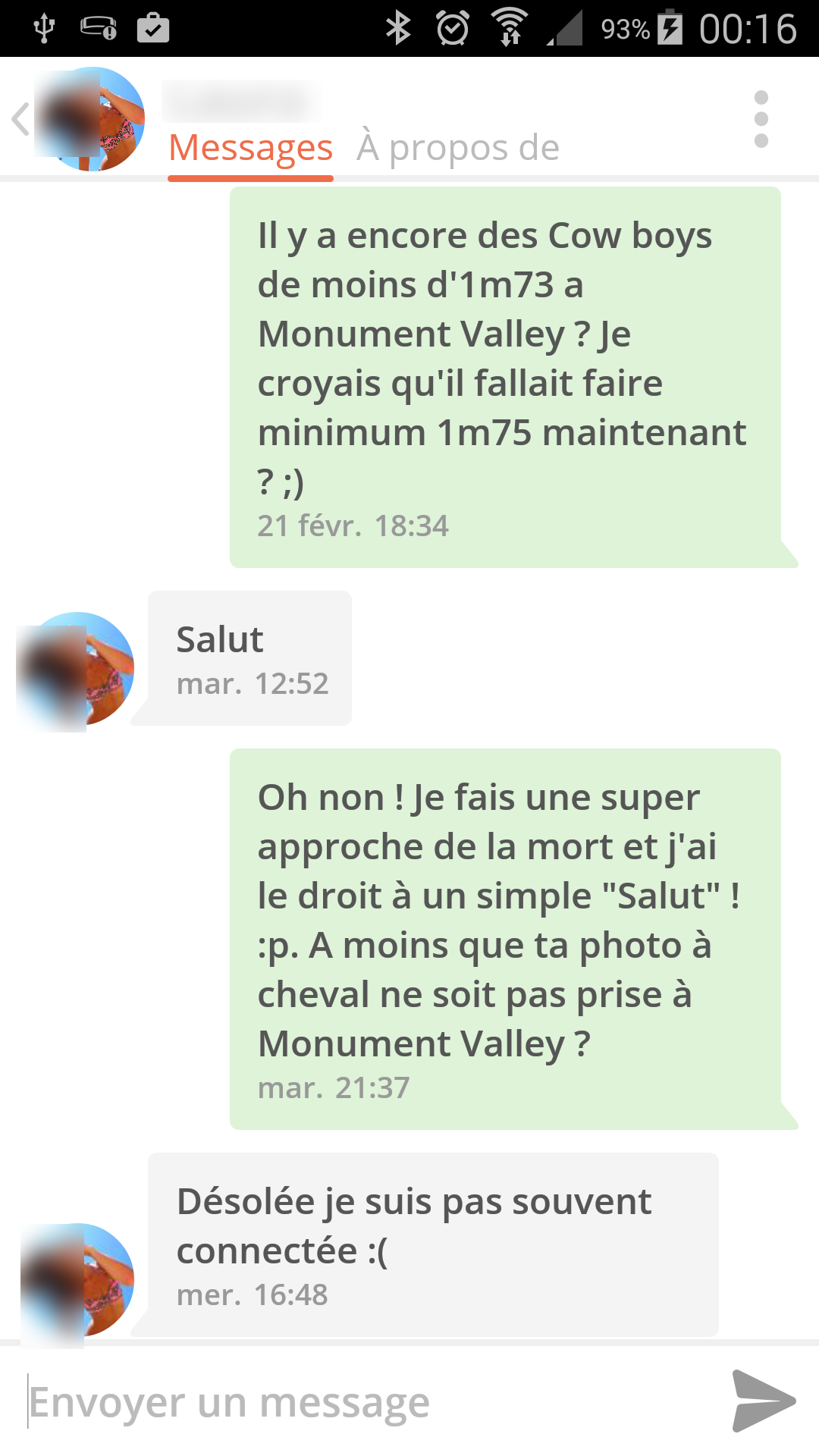 message drague site de rencontre)