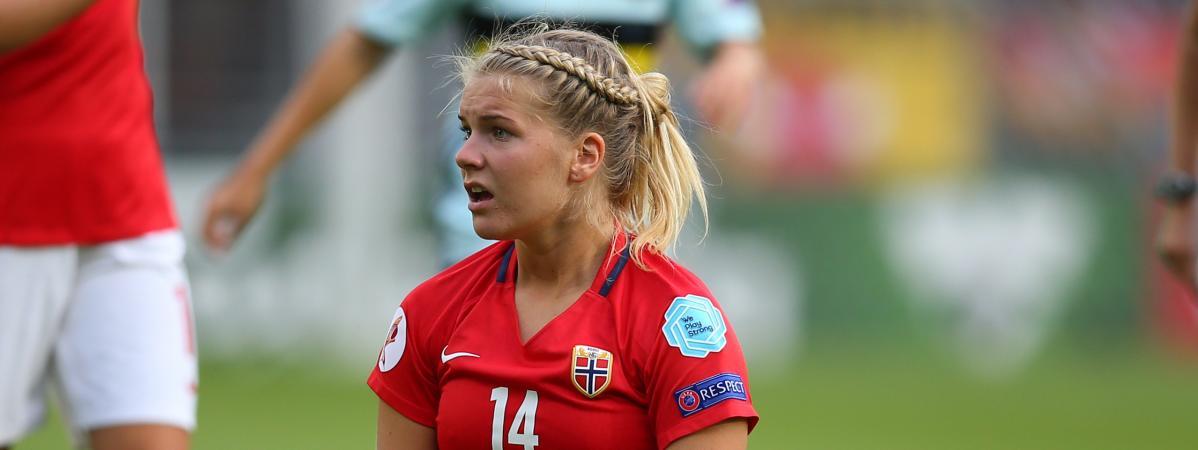 norvege rencontre femme)