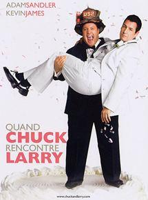 QUAND CHUCK RENCONTRE LARRY TORRENT FR
