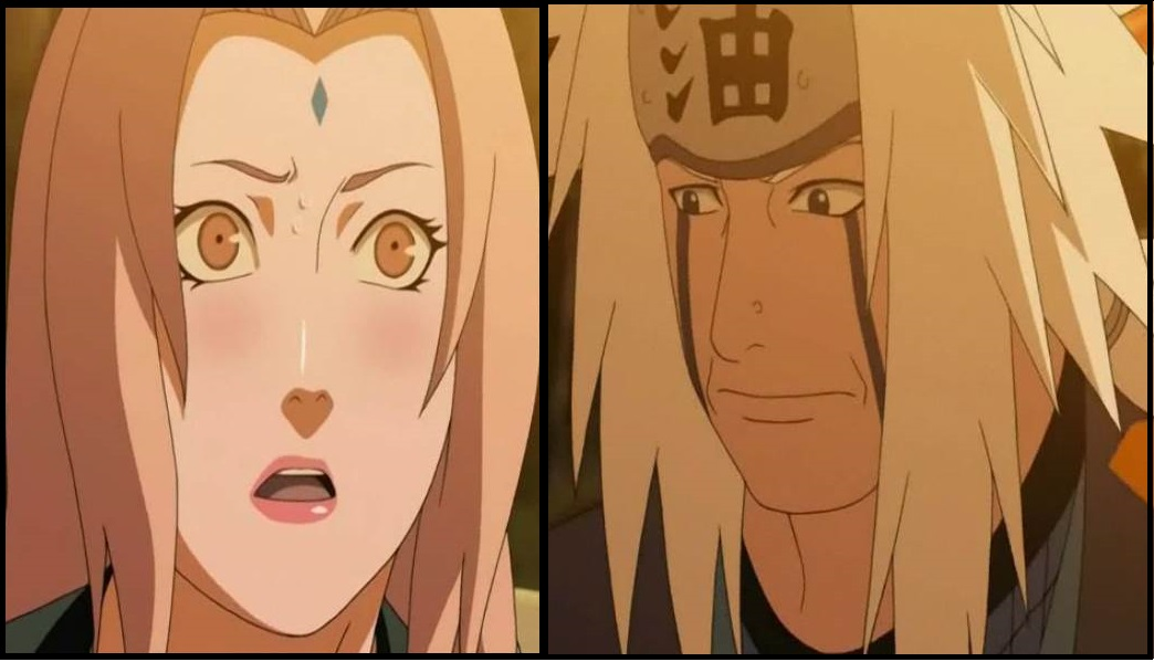 Top 10 des meilleurs moments du manga Naruto - Quel episode naruto rencontre jiraya