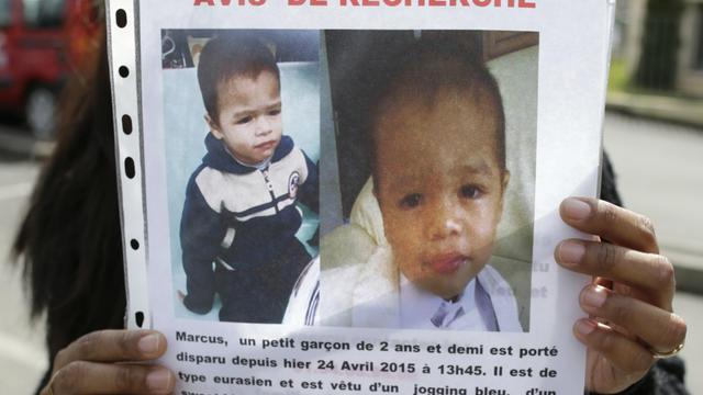 Duke, 6 ans, petit garçon autiste mystérieusement disparu