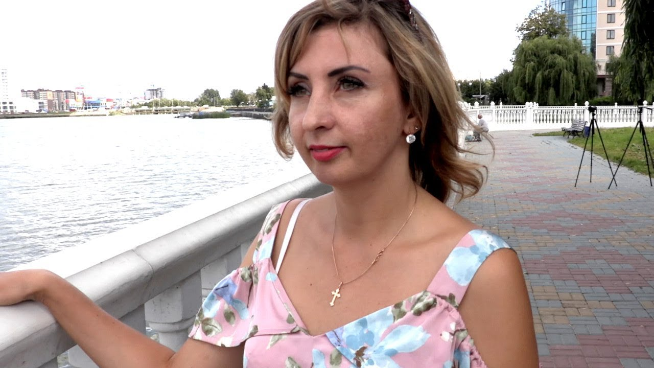 recherche fille polonaise