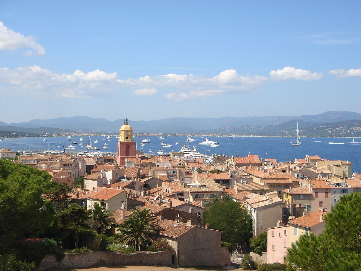 rencontre adulte saint tropez