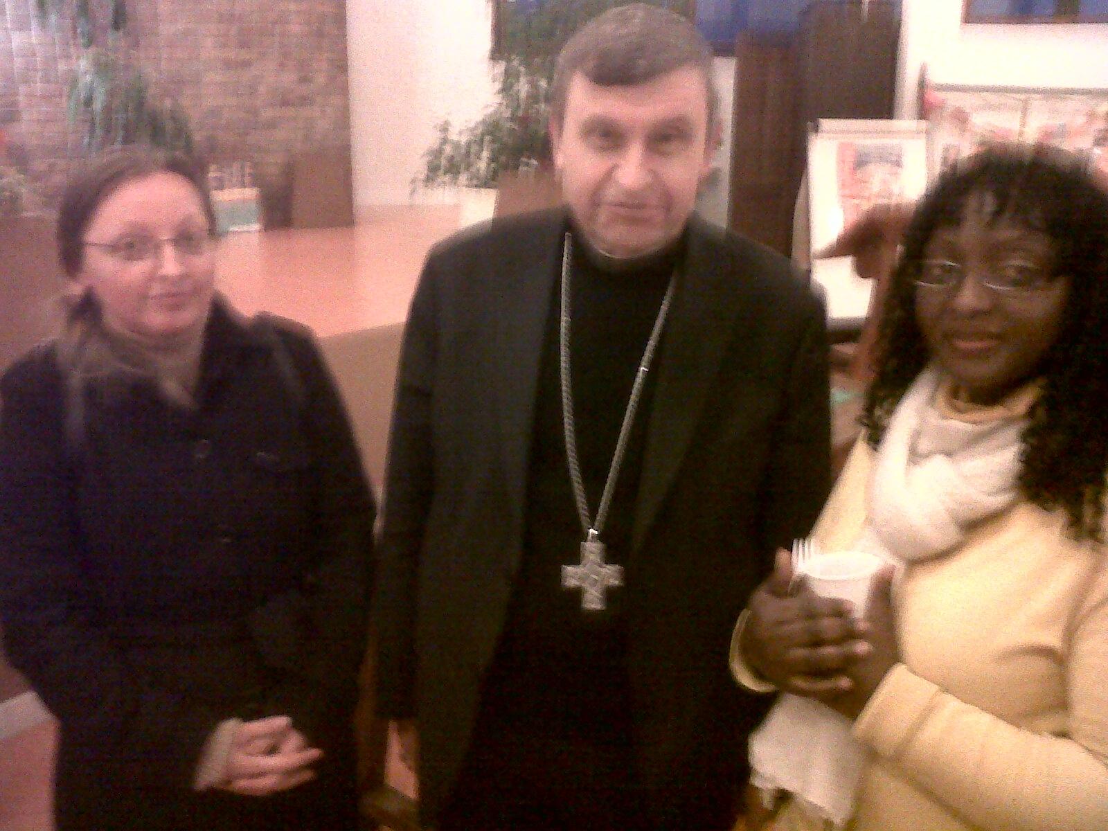 rencontre catholique gratuit)