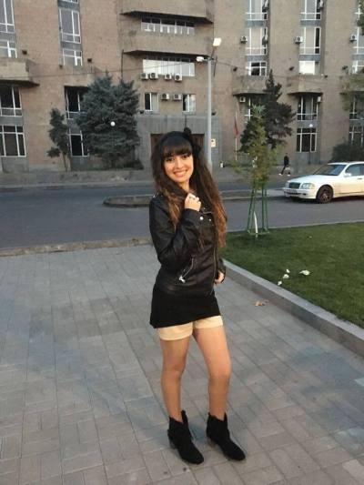Rencontre Femme Arménie Angela 30ans, cm et 44kg - PrivetVIP