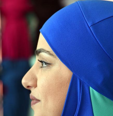 rencontre femme musulmane africaine