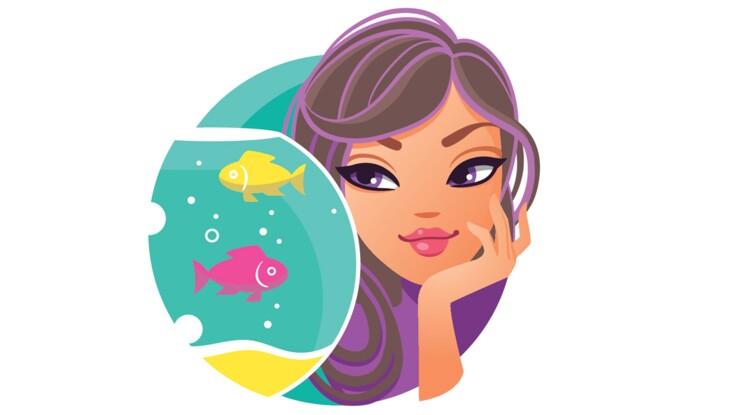 rencontre femme poisson