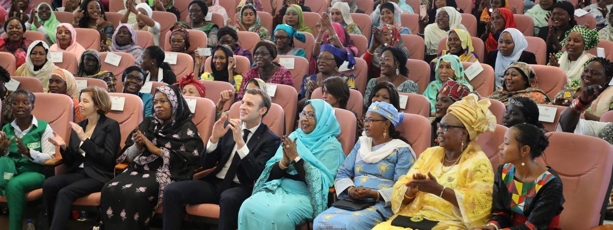 Rencontre Femme Tchad - Site de rencontre gratuit Tchad