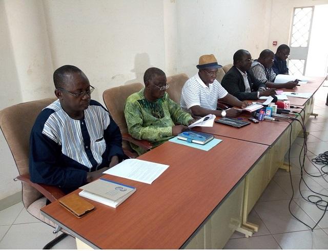 Rencontre gouvernement syndicats: l'UAS réaffirme sa disponibilité au dialogue - Wakat Séra