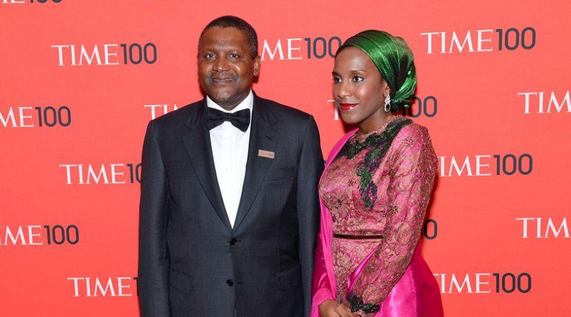 Rencontre homme ou femme Nigeria