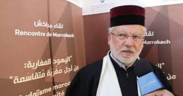 rencontre juifs marocains rencontre avec jk rowling