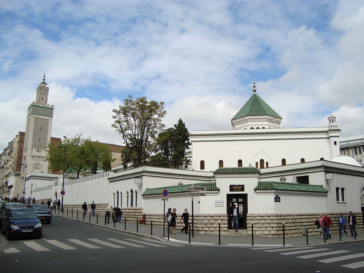 Rencontre Musulman Lyon