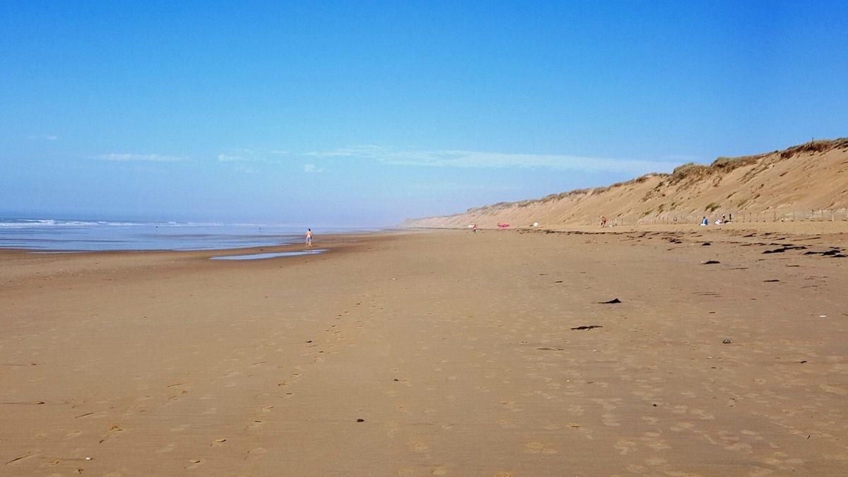 Rencontre plage sauveterre - Cet amour amusant
