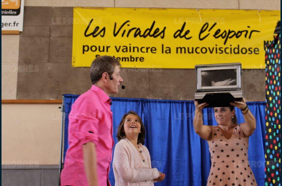 5 et 6 octobre, foire d'automne à Poligny : une magnifique vitrine des entreprises locales