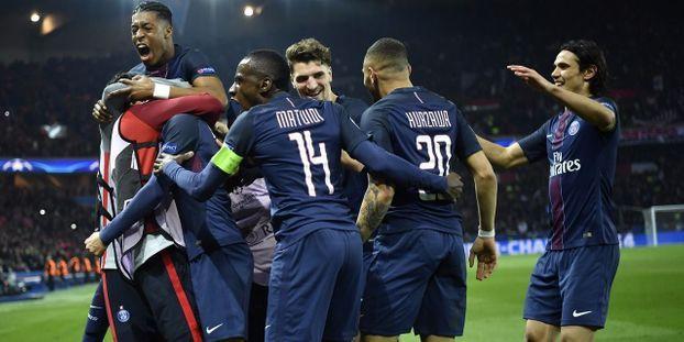 EN DIRECT. FC Barcelone - PSG: suivez le match de la Ligue des Champions - L'Express