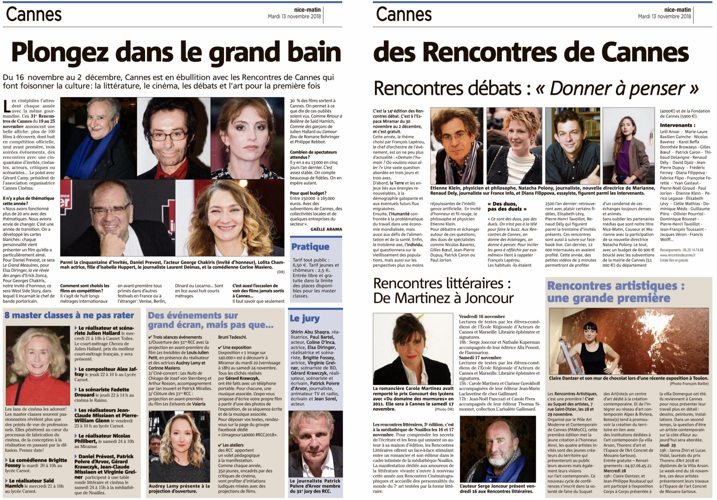 Rencontre à Cannes - Meetic site de rencontre pour célibataires