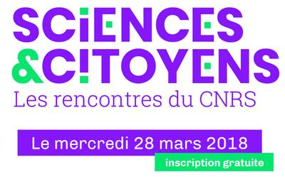 Rencontres Sciences & Citoyens | Ville de Lyon